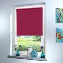 Verdunkelungsrollo nach Maß, hochqualitative Wertarbeit, für Fenster und Türen, Rollo nach Maß, blickdicht