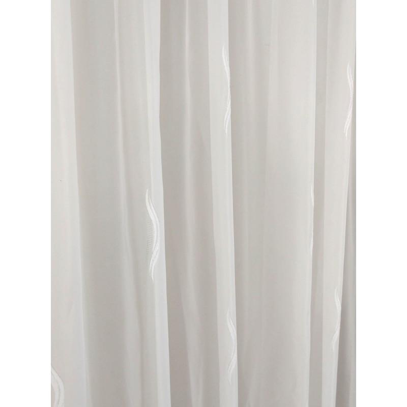 schiebegardine nach ma schiebevorhang raumteiler fl chenvorhang. Black Bedroom Furniture Sets. Home Design Ideas