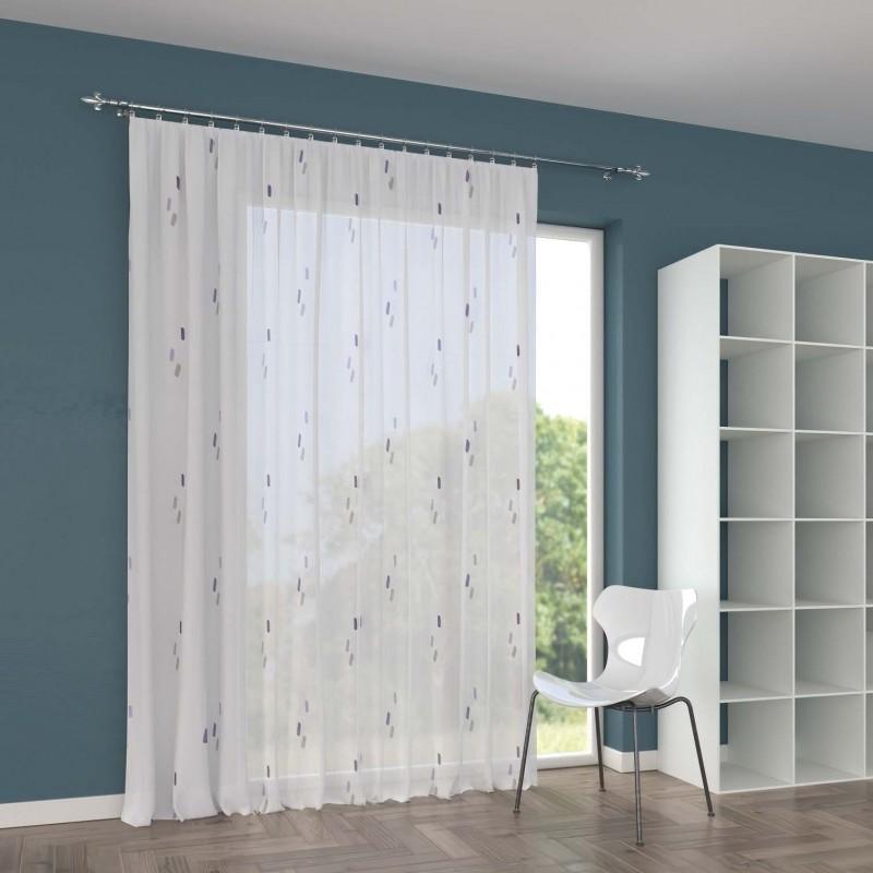 bistro und scheibengardinen nach ma von mass gardinen. Black Bedroom Furniture Sets. Home Design Ideas