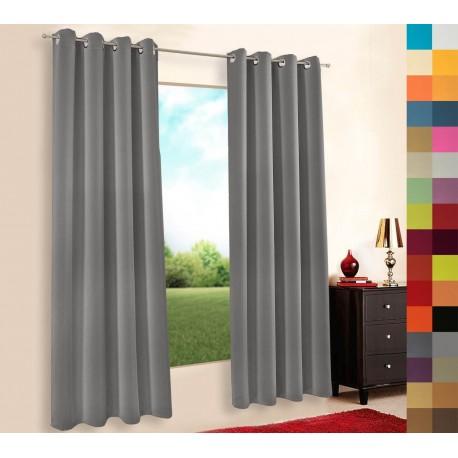 vorhang nach ma oxford. Black Bedroom Furniture Sets. Home Design Ideas