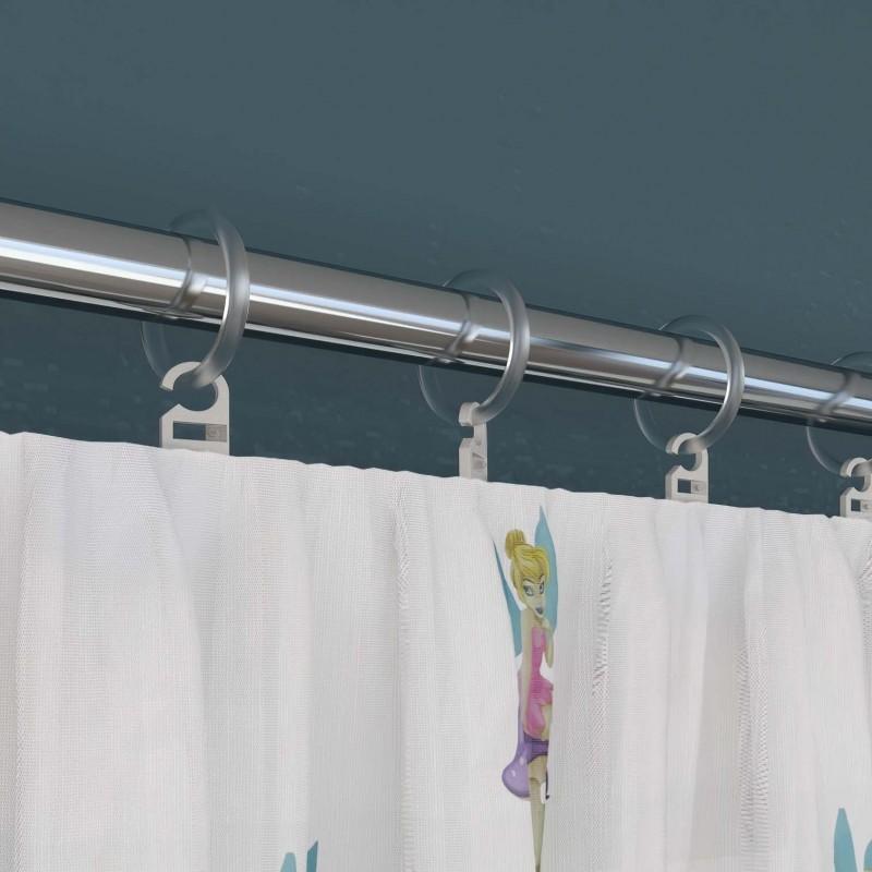 hochqualitative gardine nach ma aqua inklusive universalband. Black Bedroom Furniture Sets. Home Design Ideas