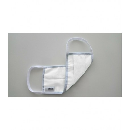 Stoffmaske, 50 x waschbar, 5,99 €