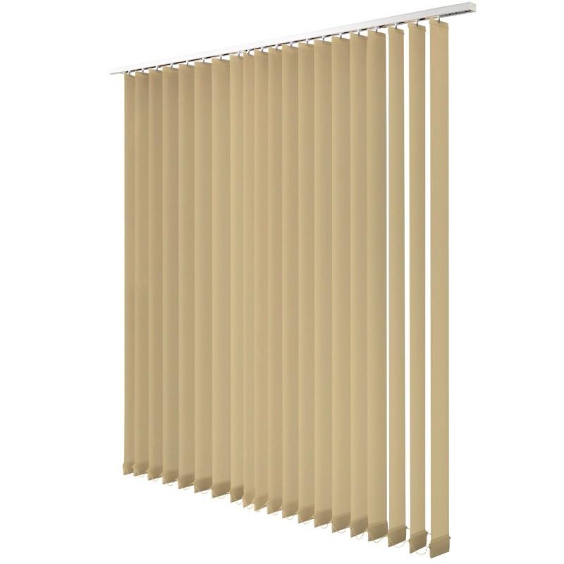 schiebegardine nach ma sunshine schiebevorhang raumteiler fl chenvorhang. Black Bedroom Furniture Sets. Home Design Ideas