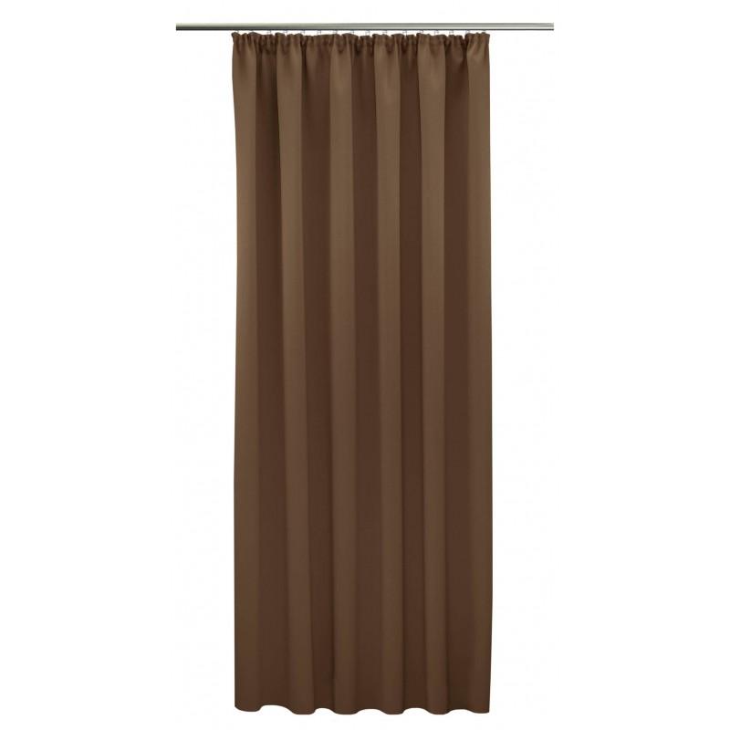 deko jacquard vorhang nach ma pallado 70 340cm h he 145 cm breite. Black Bedroom Furniture Sets. Home Design Ideas