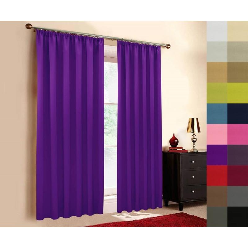 deko jacquard vorhang nach ma pallado 70 340cm h he. Black Bedroom Furniture Sets. Home Design Ideas